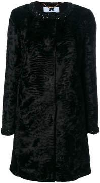Blumarine oversized jacket