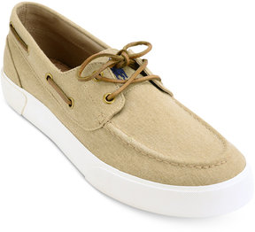 Polo Ralph Lauren Men's Rylander Boat Shoes Men's Shoes