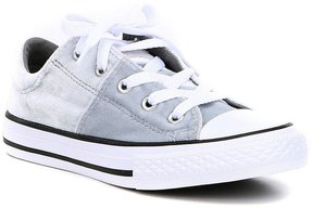 Converse Girls Madison Velvet Low Top Sneakers