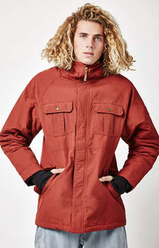 Burton Rust Landgrove Snow Jacket