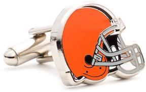 Ice Cleveland Browns Cufflinks