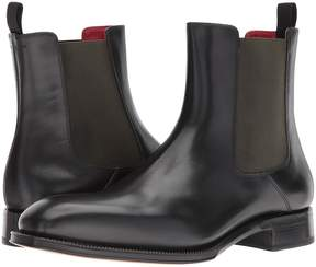 Alexander McQueen Pull-On Boot Men's Shoes