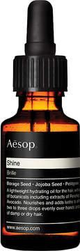 Aesop Shine hair oil 25ml