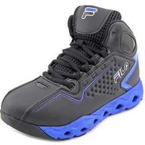 Fila Big Bang 3 Ventilated Round Toe Synthetic Basketball Shoe.