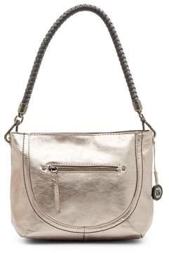 The Sak Indio Leather Shoulder Bag