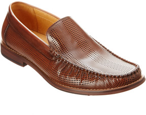 Kenneth Cole New York Take Me Home Leather Loafer