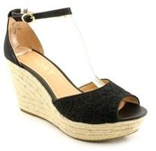 Report Signature Report Women Denize Wedge Shoes.