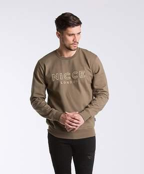 Nicce Keyline Sweatshirt