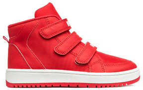 H&M High Tops - Red