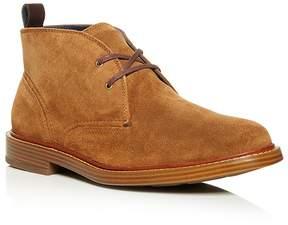 Cole Haan Adams Chukka Boots