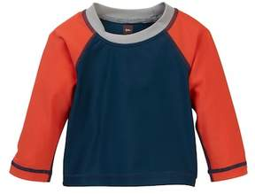 Tea Collection Ripper Rashguard (Baby Boys)