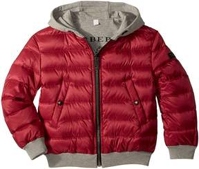 Burberry Mini Langleigh Reversible Puffer Girl's Clothing