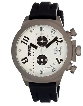 Breed Men's Arnold Watch with Luminous Hands
