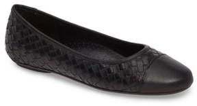 VANELi Women's Shera Woven Skimmer Flat