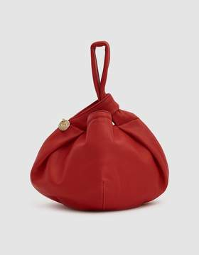 Clare Vivier Chou Chou Leather Pouch