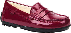 Geox Fast Penny Loafer J74G6A (Girls')