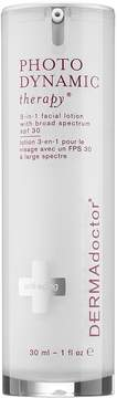 Dermadoctor Photo Dynamic Therapy® 3in1 Facial Lotion With Broad Spectrum SPF 30