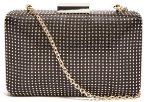 GUESS Sophie Studded Minaudiere