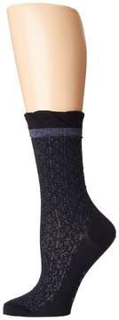 Falke Pompeii Sock Women's Crew Cut Socks Shoes
