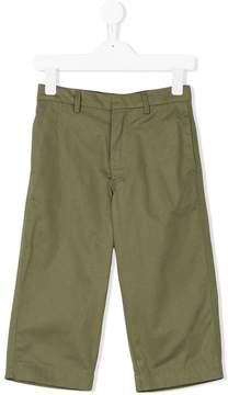 Marni straight leg trousers