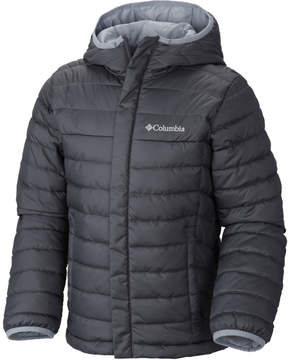 Columbia Powder Lite Puffer Down Jacket