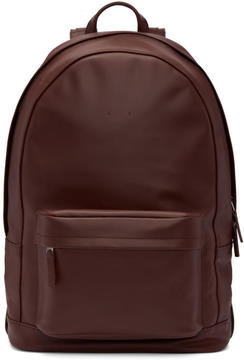 Pb 0110 Burgundy Large CA 6 Backpack