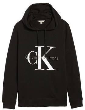 Calvin Klein Jeans Men's Reissue Hoodie
