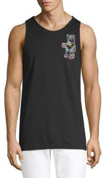 Riot Society Palms Bear Muscle Tank