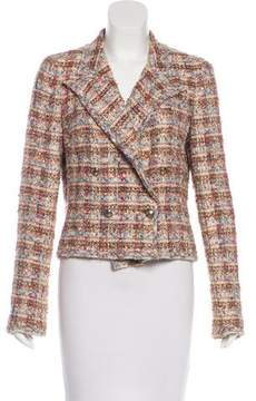 Chanel Lesage Tweed Jacket