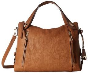 Jessica Simpson Roxanne Crossbody Satchel Satchel Handbags