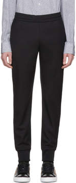 Paul Smith Black Drawscord Trousers