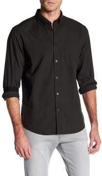 Ben Sherman Regular Fit Gingham Shirt