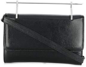 M2Malletier foldover shoulder bag