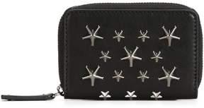 Jimmy Choo 'Malone' wallet