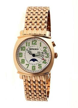 Breed Ray Collection 6505 Men's Watch