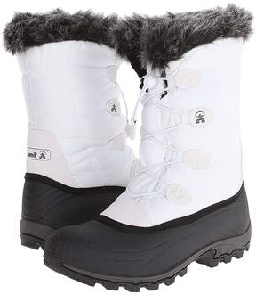 Kamik Momentum Women's Cold Weather Boots