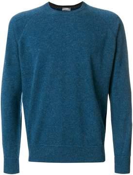 Barba long sleeve sweater