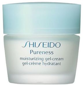 Shiseido Pureness Moisturizing Gel-Cream/1.4 oz.
