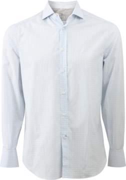 Brunello Cucinelli Window Check Shirt