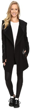 Blanc Noir Traveler Jacket Women's Coat