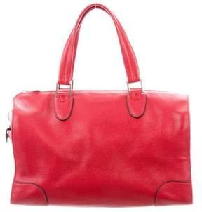 Valextra Milano Bag