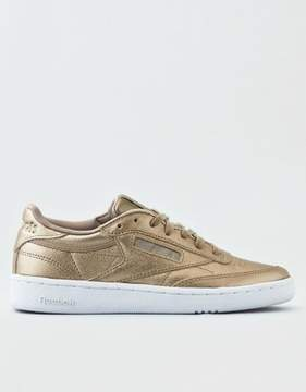 American Eagle Outfitters Reebok Club C 85 Leather Sneaker