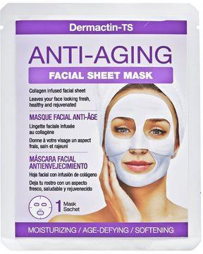 Dermactin-TS Anti-aging Facial Sheet Mask