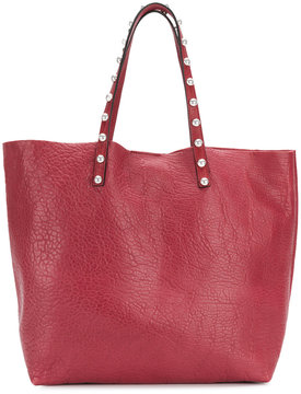RED Valentino shopper tote