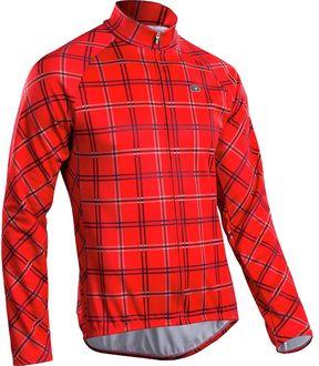 Sugoi Evolution Zap Long-Sleeve Jersey