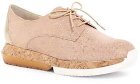 Manas Design Corfu Derby Sneaker