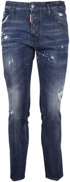 Pt01 Dsquared2 Cool Guy Slim Fit Skinny Jeans
