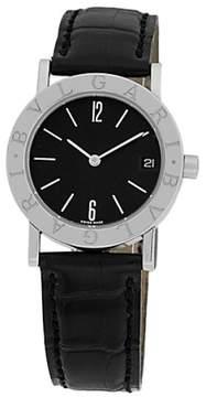 Bulgari Stainless Steel Watch