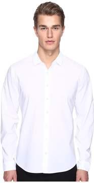 ATM Anthony Thomas Melillo Classic Dress Shirt Men's Long Sleeve Button Up