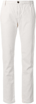 Bellerose cropped corduroy trousers